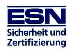 ESN-Siegel