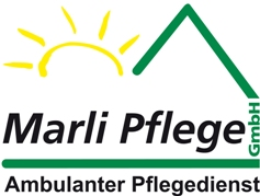 Abbildung: Logo Ambulanter Pflegedienst